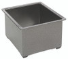 """Rattleware Steel Holder for 6"""" x 5.5"""" x 4"""" Knock Box"""