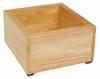Rattleware Maple Knock Box Holder