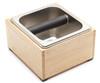 "Revolution Knock Box Basic Wood Set, 7.5"" x 6.88"" x 4.5"""