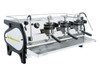 La Marzocco Strada, Manual Paddle, 3 Group