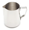 Revolution Etched Stainless Steel Steaming Pitcher, 20 oz