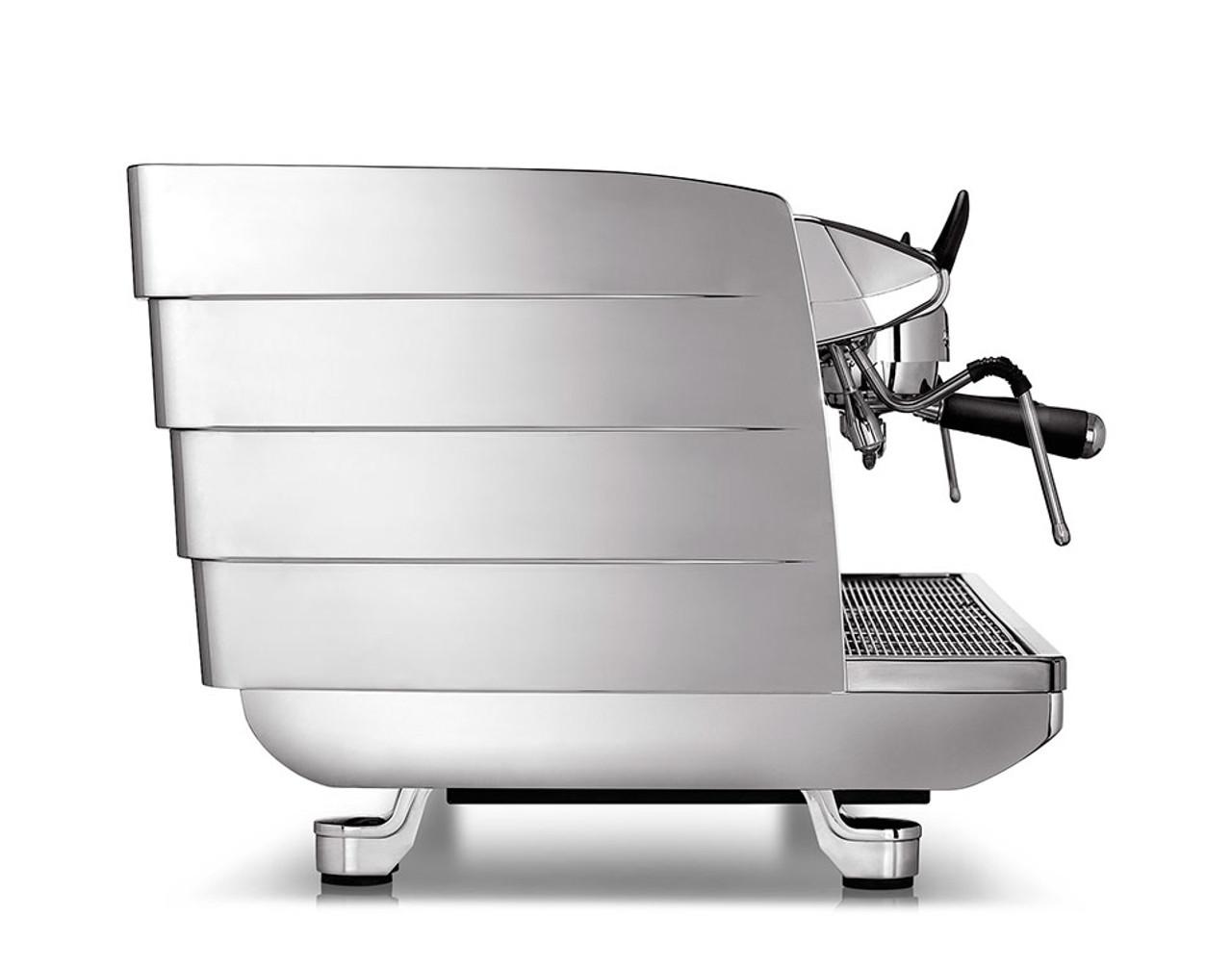Victoria Arduino White Eagle T3 2 Group Steelux Espresso Machine