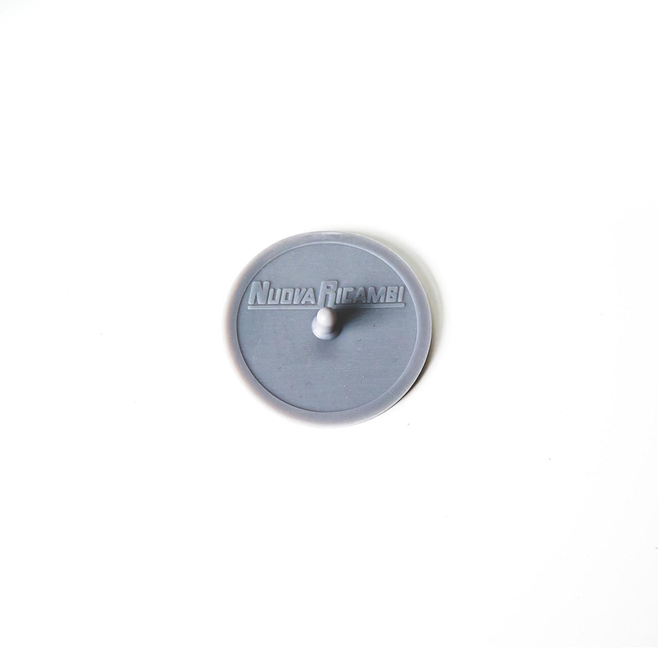 Backflush Disc, Rubber