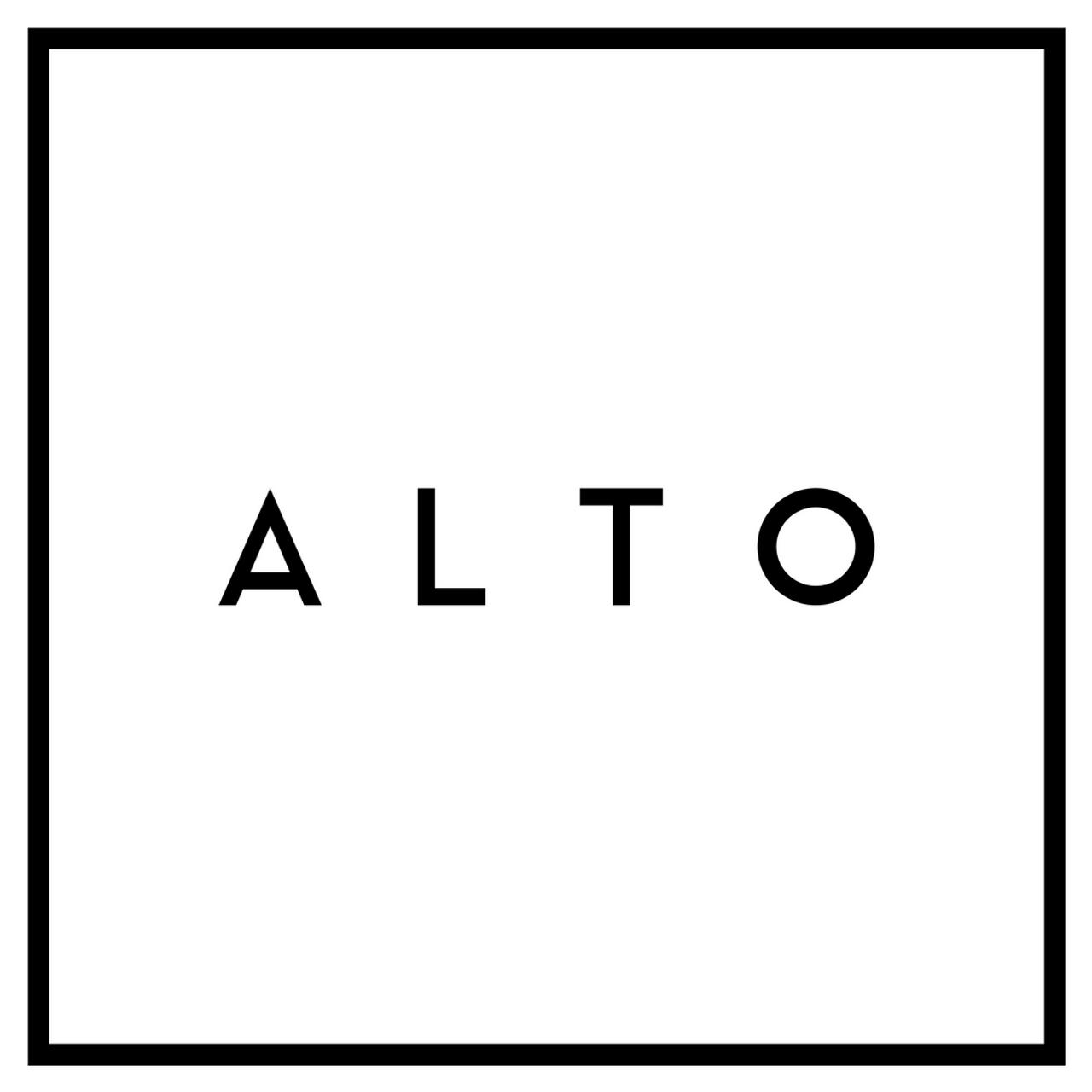 Alto Cold Brew Filter