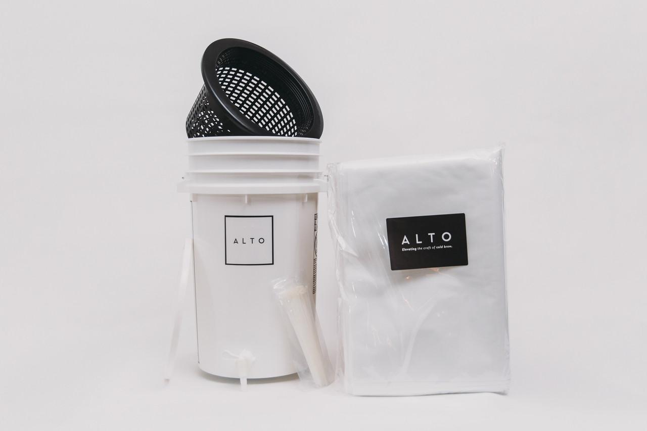Alto Starter Kit