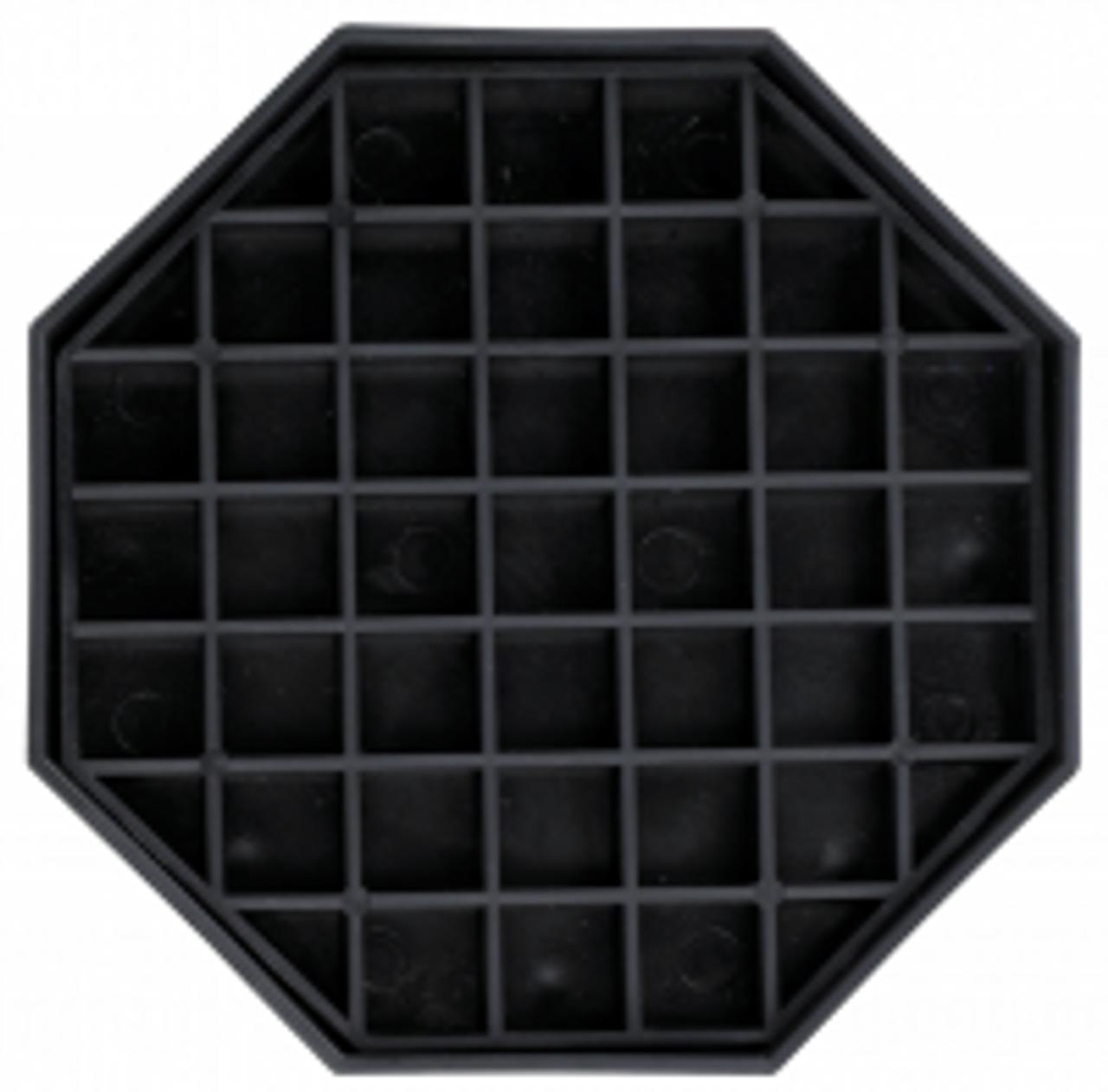 Revolution Black Drip Tray