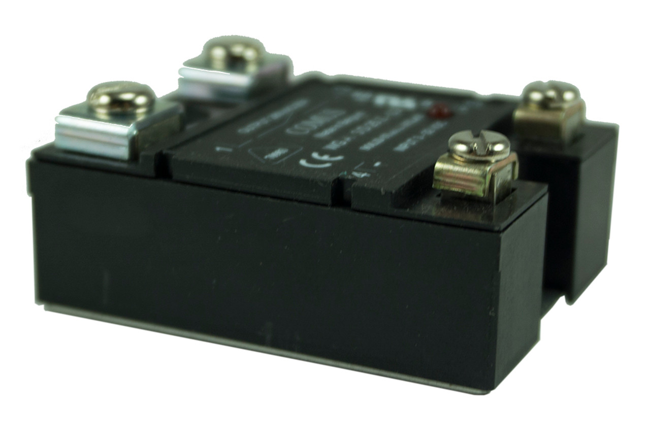 Solid state relay, NO 3-32V DC control