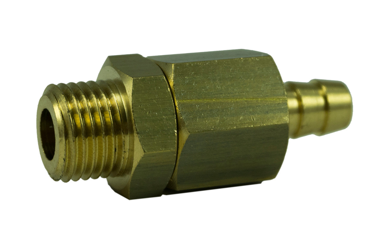Anti-suction, (anti-vacuum) valve
