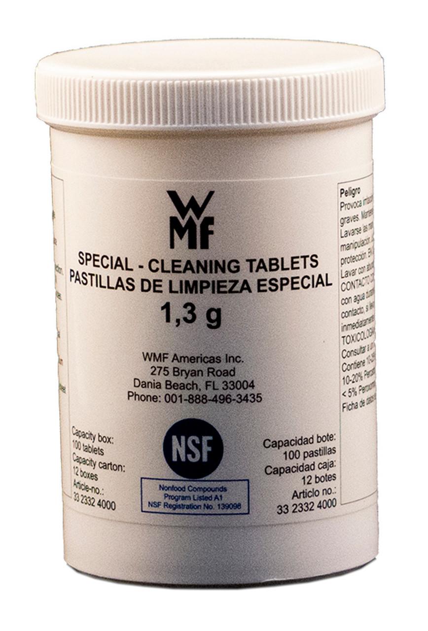 WMF Espresso Machine Cleaning Tablets