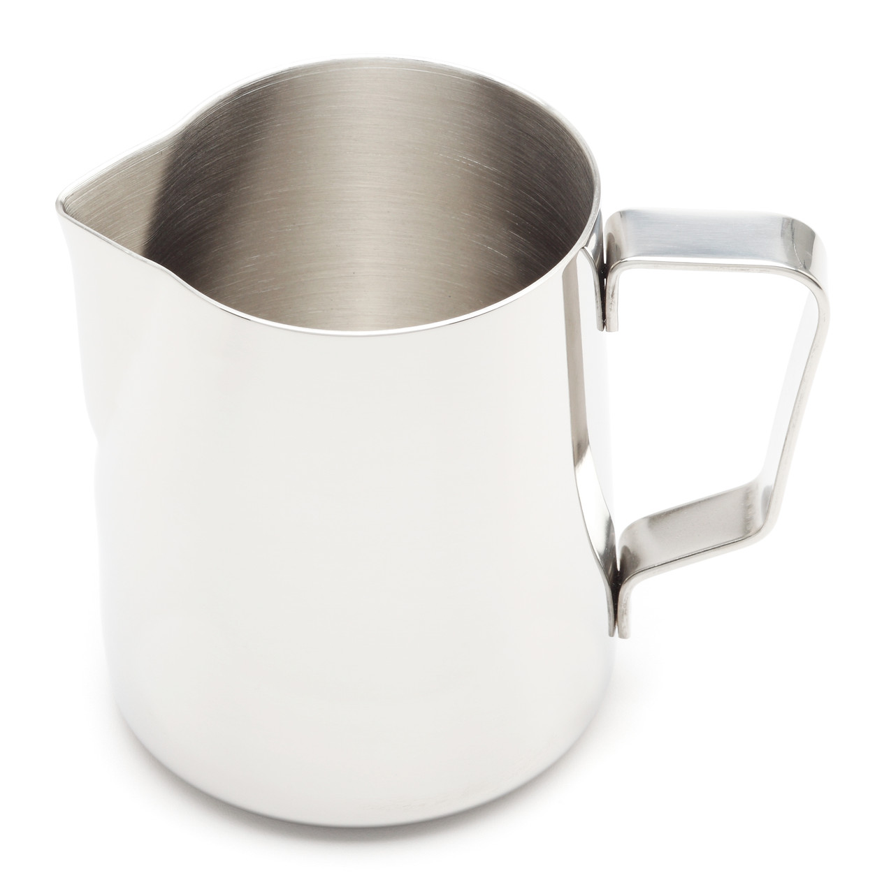Revolution Classic Stainless Steel Steaming Pitcher, 12oz