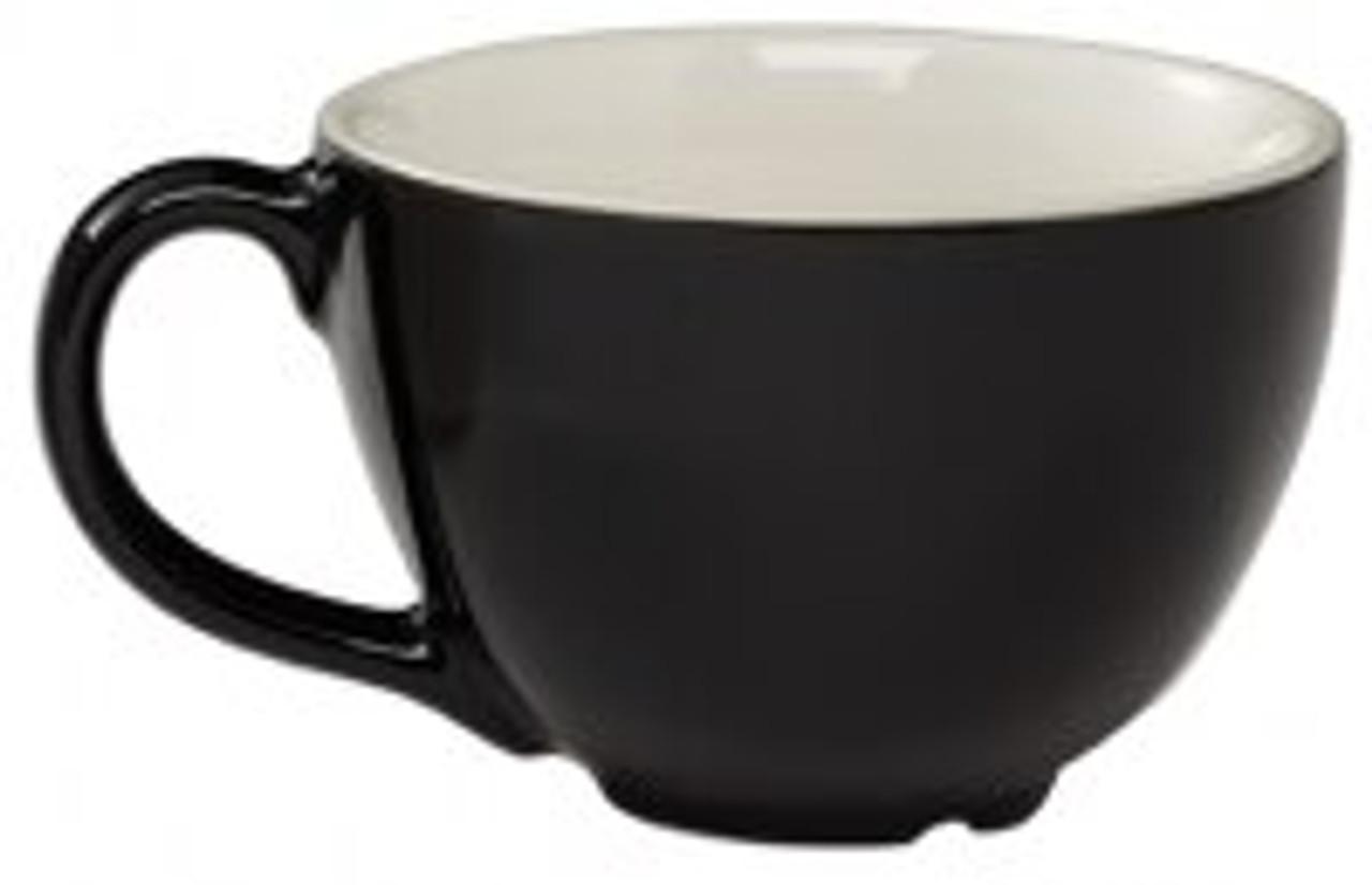 Revolution Revware Cup, 12oz, Black