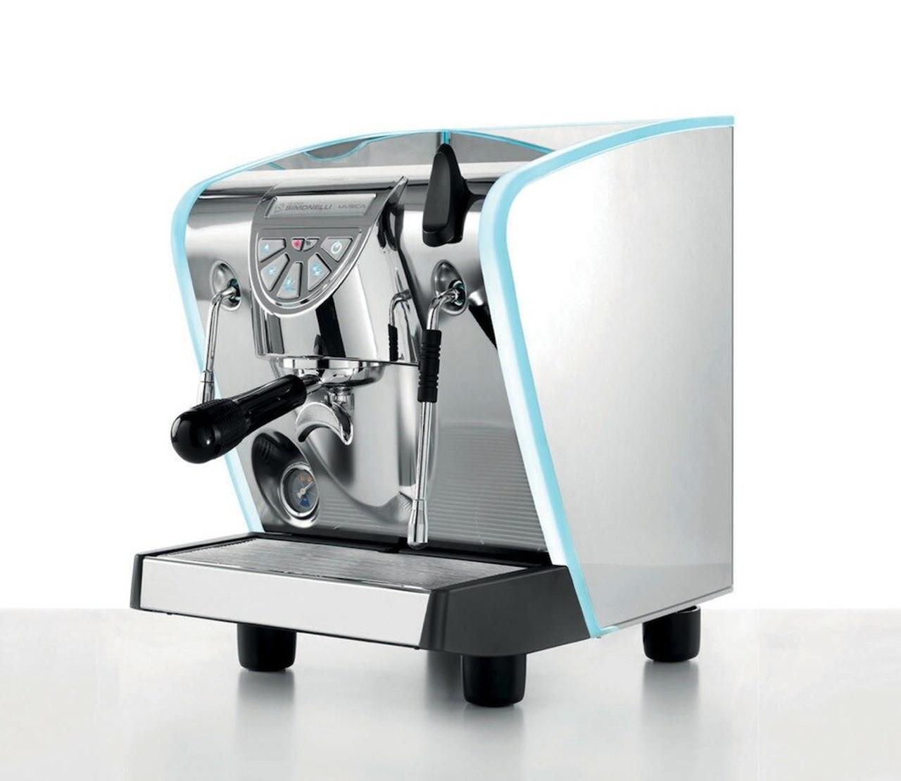 Nuova Simonelli Pour Over Espresso Machine LUX