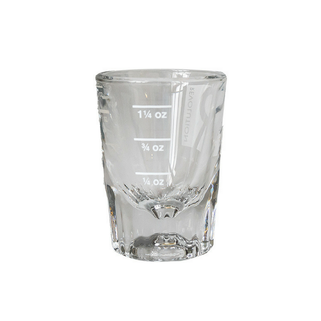 Revolution Shot Glass, 2oz