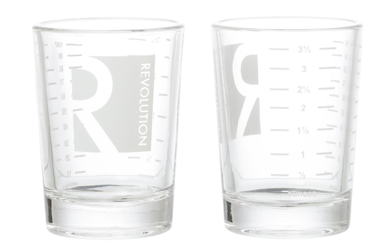 Revolution Shot Glass, 4 oz