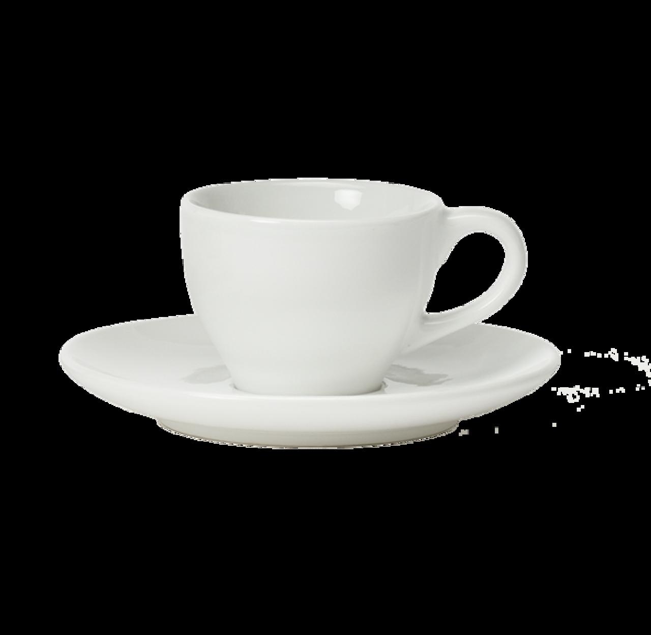 Revolution Demitasse Cup & Saucer