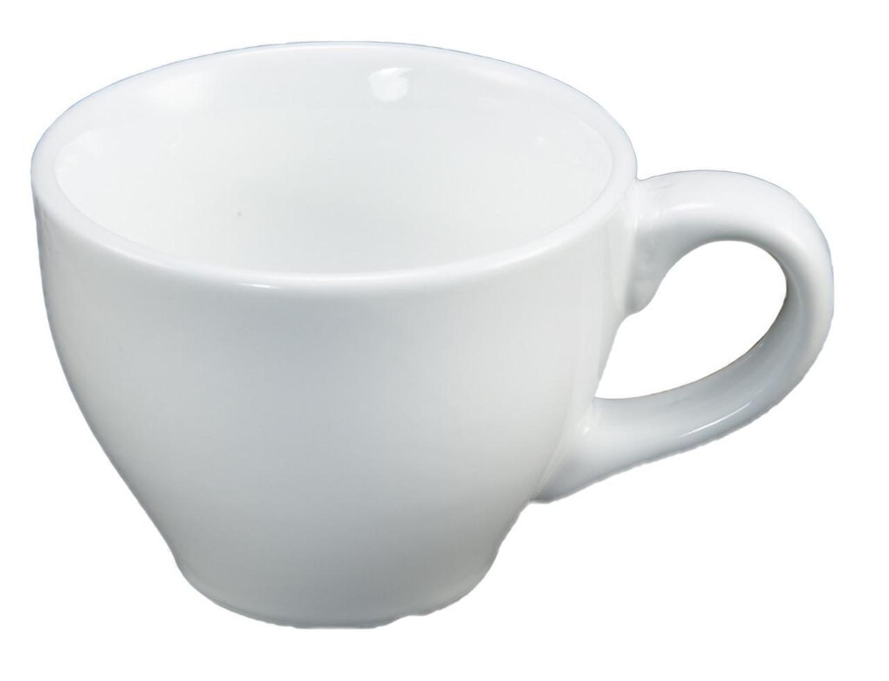 Revolution Mod Cup, 2.5 oz, White