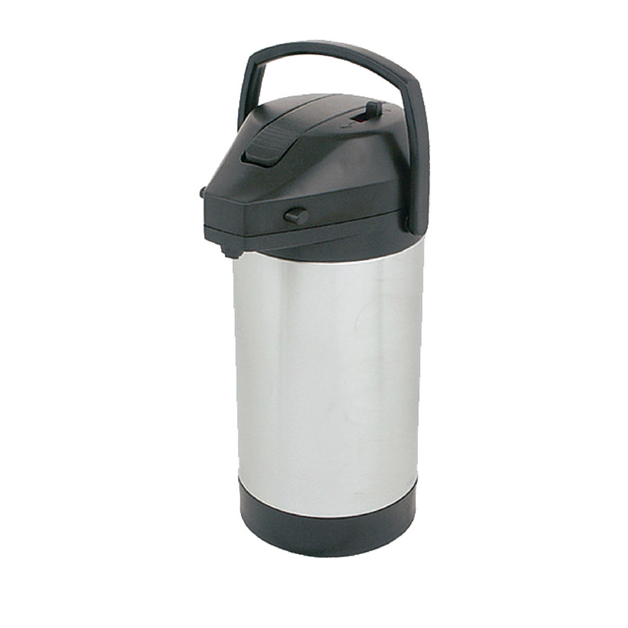 Fetco Lever Airpot 3.0 Liter SS Lined