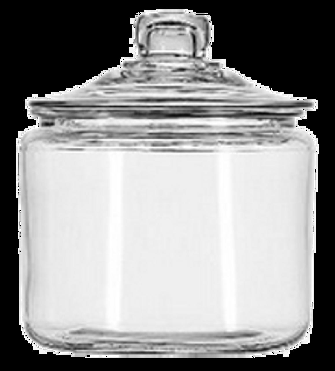 Biscotti Jar, 3 Quart