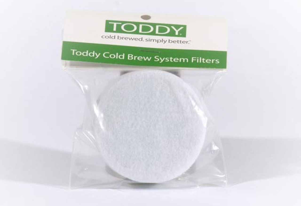 Toddy Filter