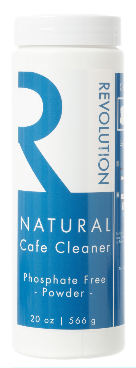 Revolution Natural Cleaner, 20 oz.