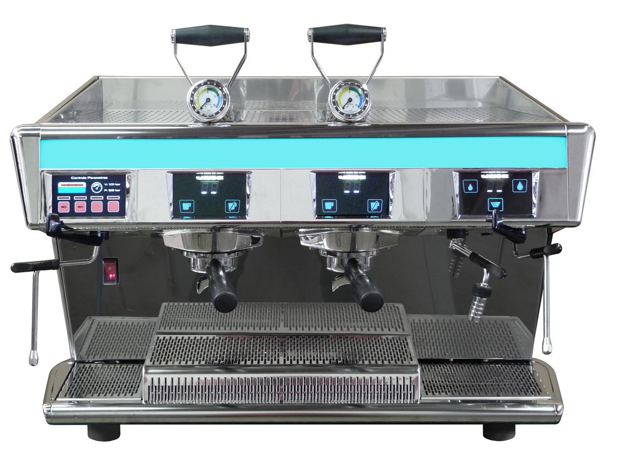 Unic Stella di Caffe DCL 2 Group Automatic Espresso Machine