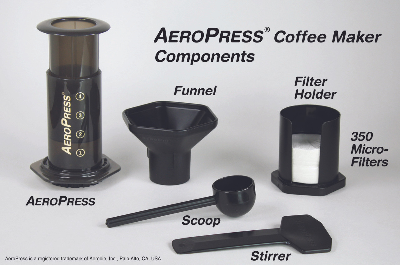 Aeropress Espresso/Coffee Maker