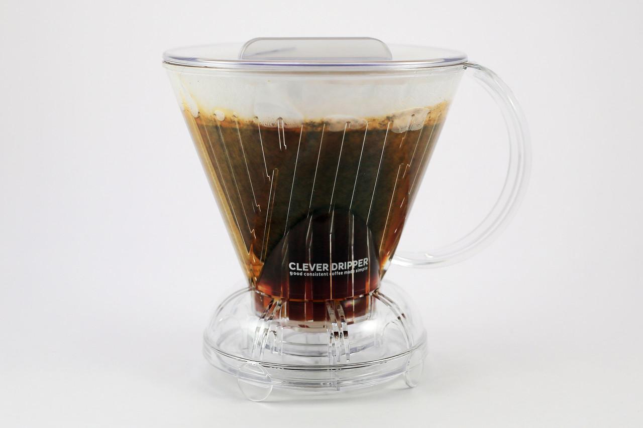 Clever Coffee Dripper (L) Series