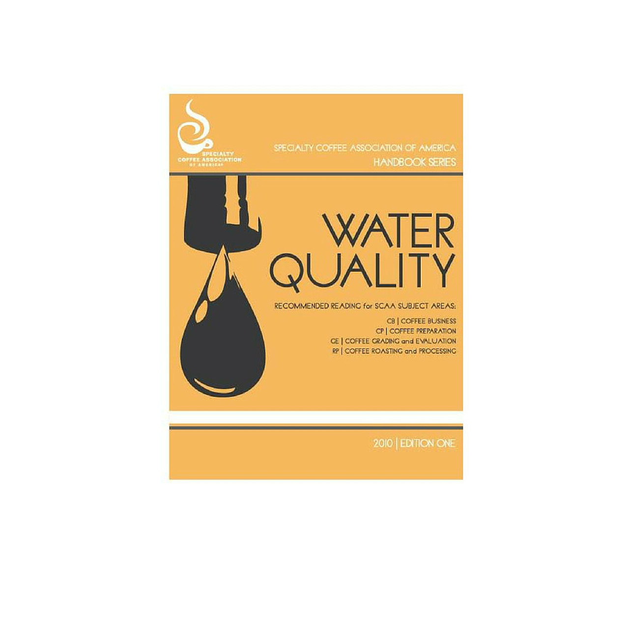 The Water Quality Handbook (SCAA)