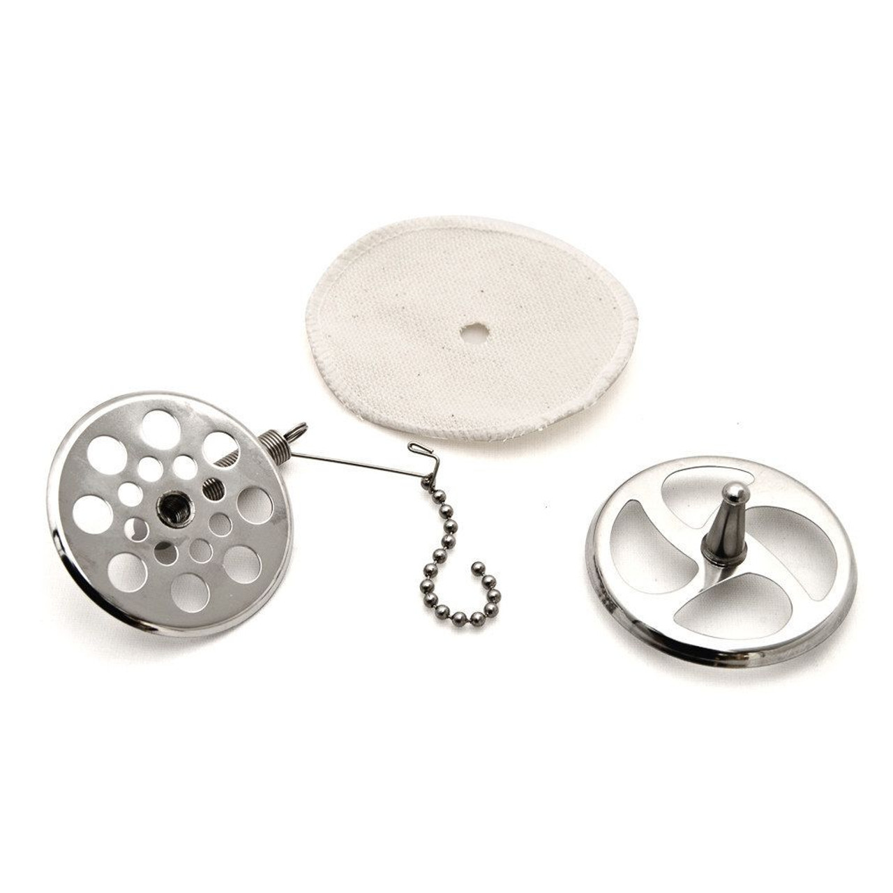 Yama Screen Assembly for 5 Cup Siphon