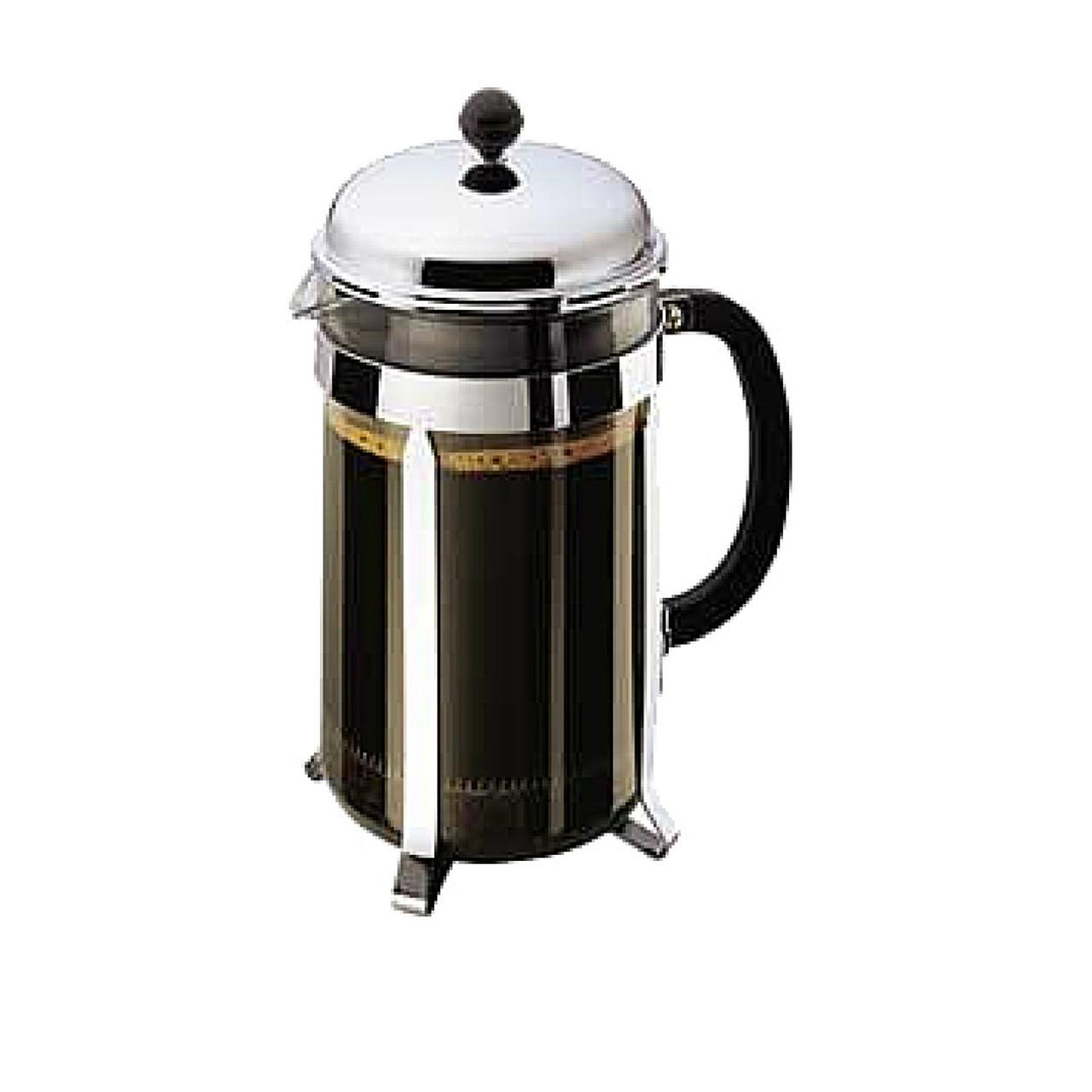 Bodum Chambord French Press, 12 Cup