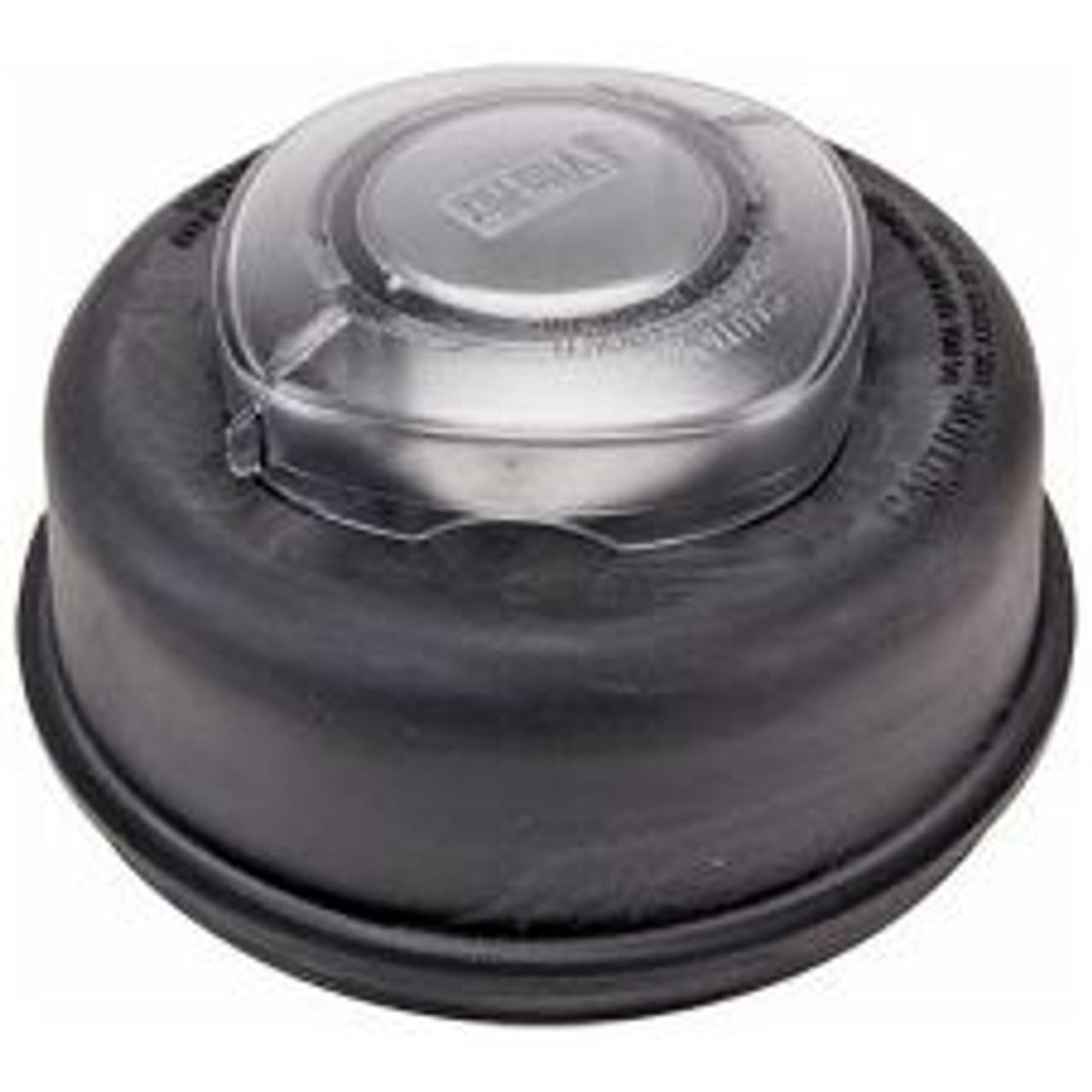 Vitamix Rubber Lid w/ Plug