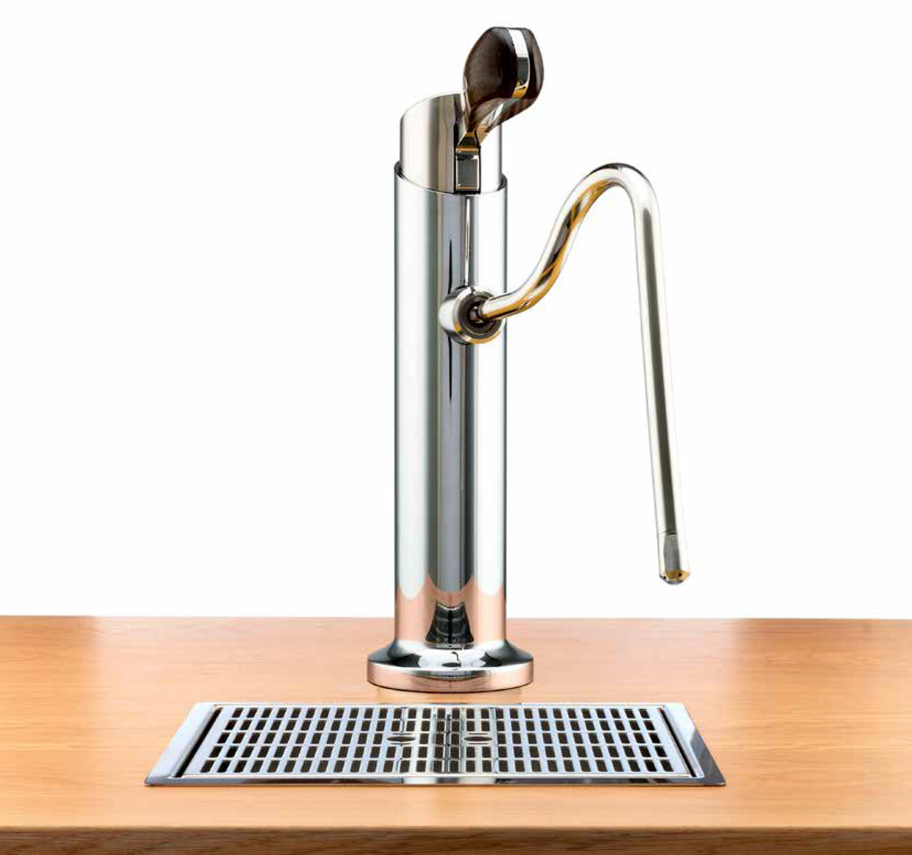Modbar Steam System