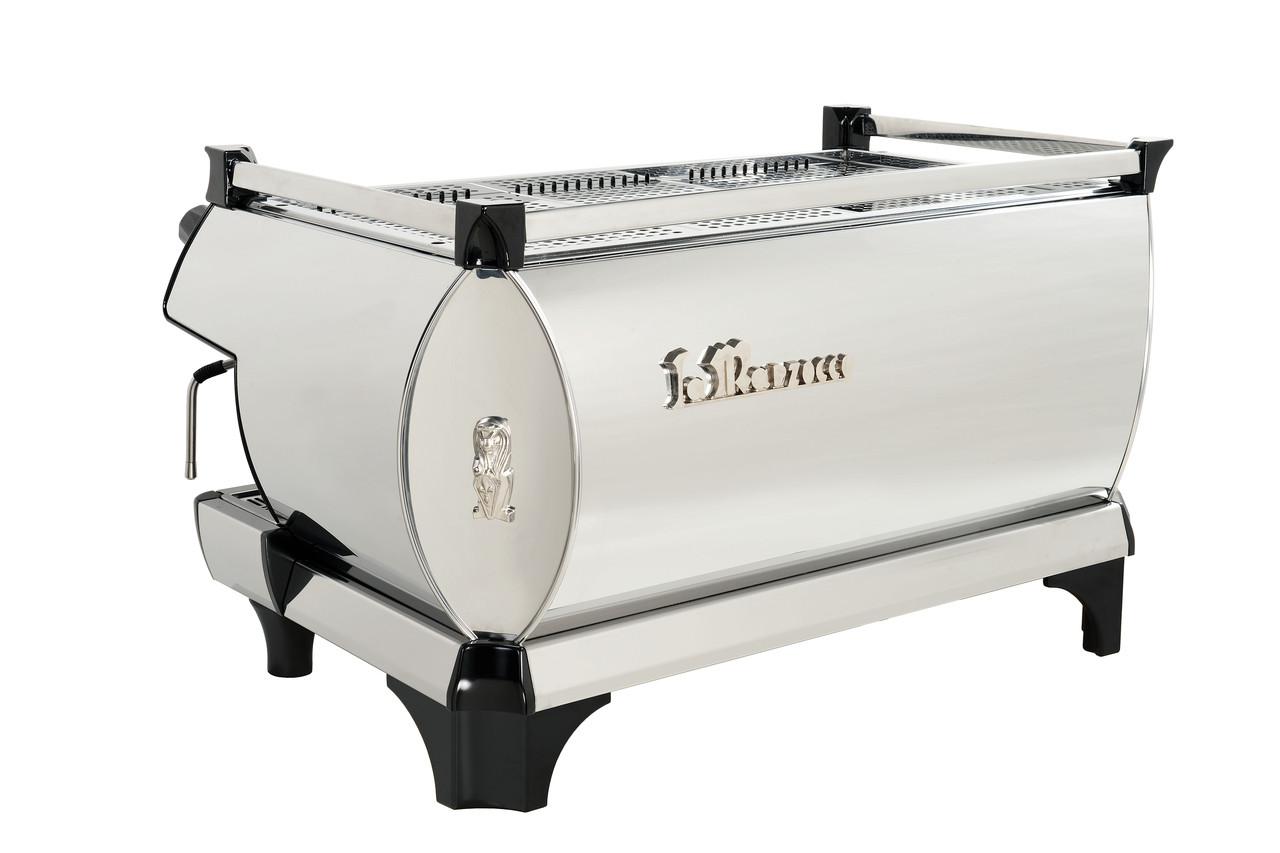 La Marzocco GB5 2 Group MP Mechanical Paddle Espresso Machine