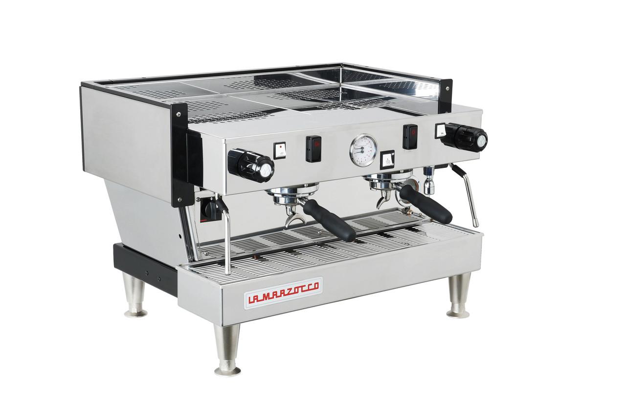 La Marzocco Linea 2 Group EE Semi-Automatic Espresso Machine