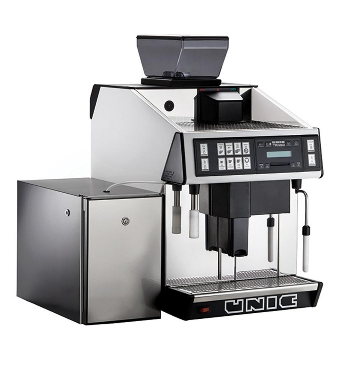 Unic Tango Uno Milk Automatic Espresso Machine