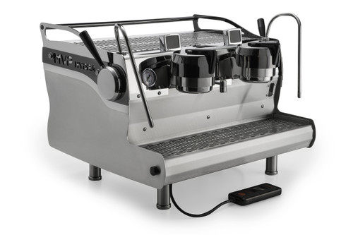 Synesso MVP photo not available. MVP Hydra pictured for reference.