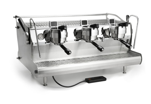 Photo of Synesso Cyncra 2 group is not available. Synesso Cyncra 3 Group pictured for reference.