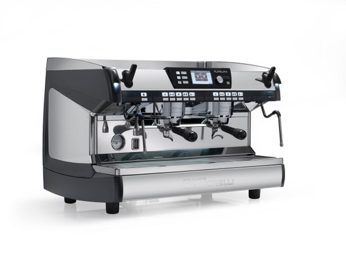 Nuova Simonelli Aurelia II 2 Group Digit