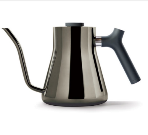 Fellow Stagg Pour-Over Kettle - Graphite
