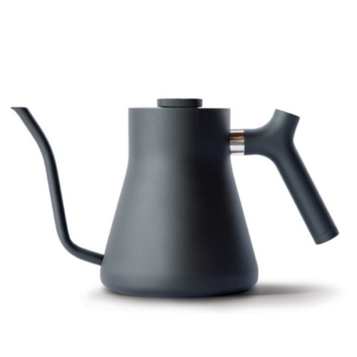 Fellow Stagg Pour-Over Kettle - Matte Black