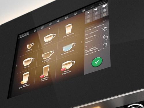 franke a600 visions espresso service inc