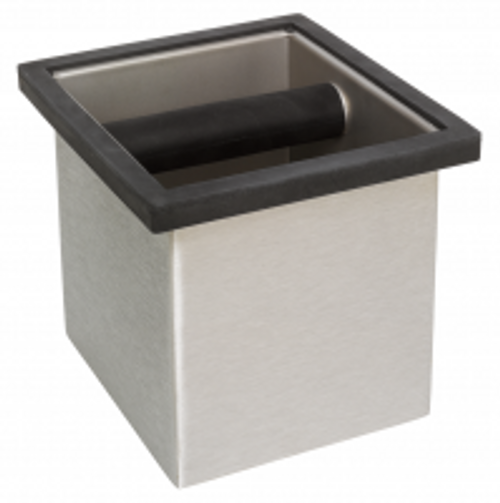 "Rattleware Knock Box, 6"" x 5.5"" x 6"""