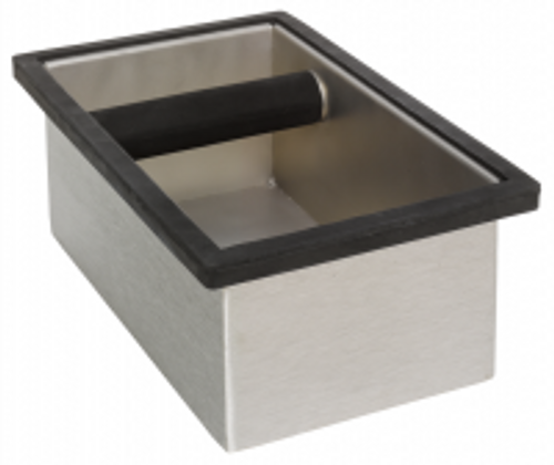 "Rattleware Knock Box, 9.25"" x 5.5"" x 4"""