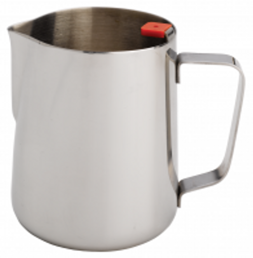 Rattleware 20 oz Latte Art Pitcher with Clip