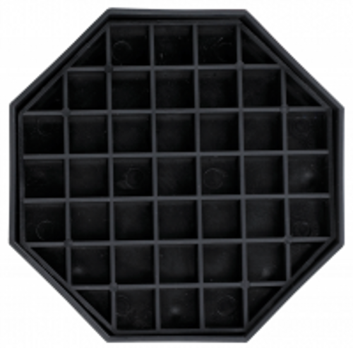 Rattleware Black Drip Tray
