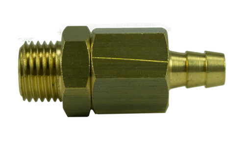Anti-suction, (anti-vacuum) valve