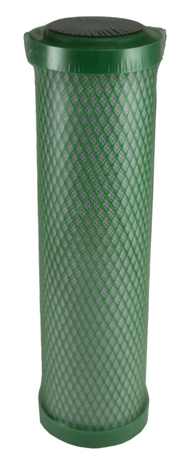 10 Inch Carbon Block Water Filter with Chloramine Reduction