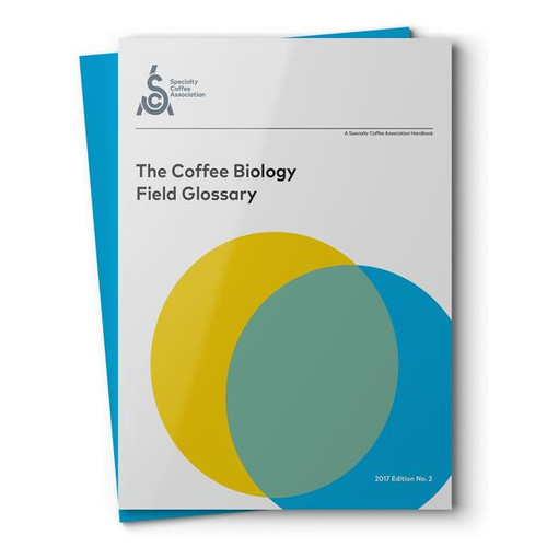 The Coffee Biology Field Guide Edition 2 (Print Version) from Visions Espresso Service