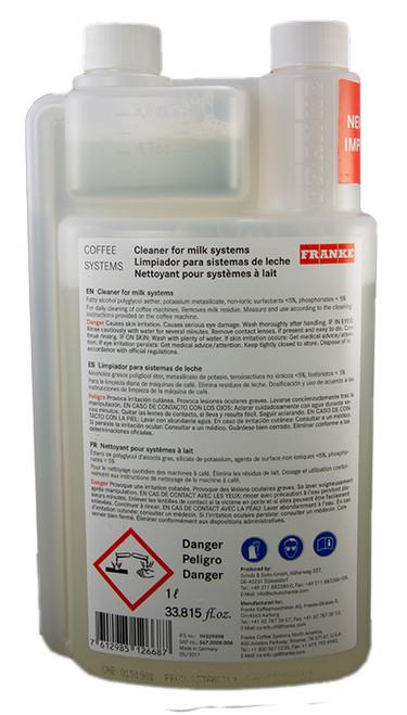Franke Liquid Cleaner