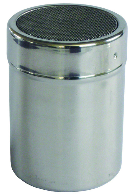 Rattleware Stainless Steel Shaker with Mesh Top